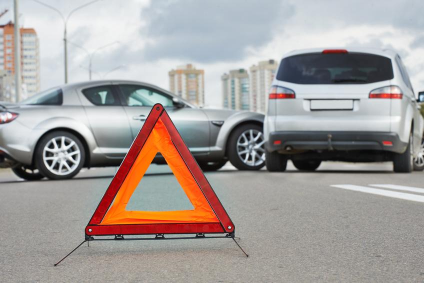 Cómo afrontar un juicio por accidente de tráfico